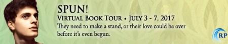 Spun Tour Banner