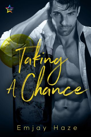 Review: Taking a Chance by Emjay Haze