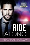 Review: Ride Along by Meghan Maslow