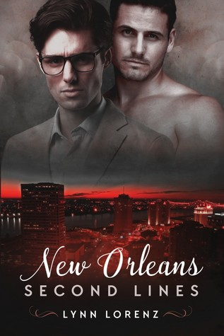 Review: New Orleans Second Lines by Lynn Lorenz