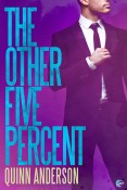 Review: The Other Five Percent by Quinn Anderson