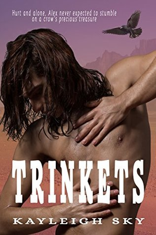 Review: Trinkets by Kayleigh Sky