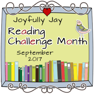 Reading Challenge Month Wrap Up and Winners!!