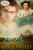 Review: Down on the Farm by Silvia Violet