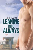 Review: Leaning Into Always by Lane Hayes