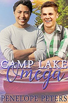 Review: Camp Lake Omega by Penelope Peters