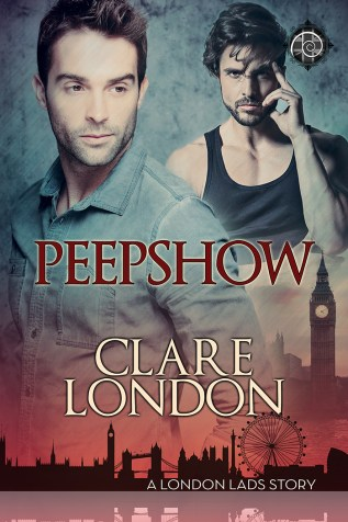 Review: PeepShow by Clare London