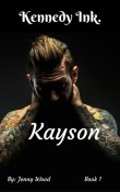 Review: Kayson by Jenny Wood