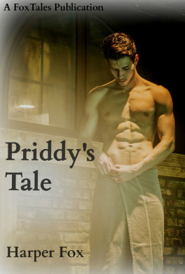 Review: Priddy's Tale by Harper Fox