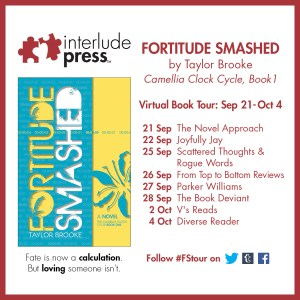 Fortitude Smashed Tour Stops