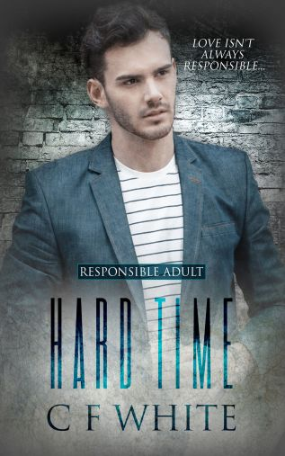Review: Hard Time by C.F. White