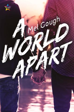 Review: A World Apart by Mel Gough