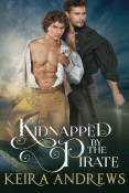 Review: Kidnapped by the Pirate by Keira Andrews