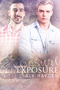 Review: Exposure by Aly Haden