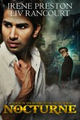 Guest Post and Giveaway: Nocturne by Irene Preston & Liv Rancourt