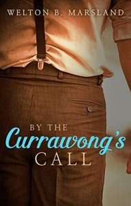 by the currawongs call