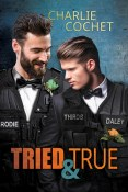 Review: Tried & True by Charlie Cochet