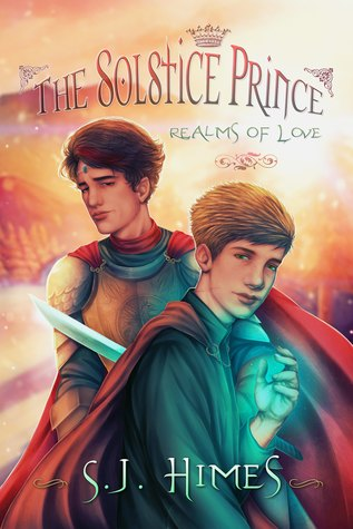 Review: The Solstice Prince by S.J. Himes