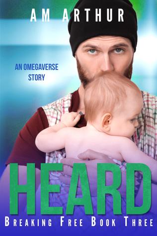Review: Heard by A.M. Arthur