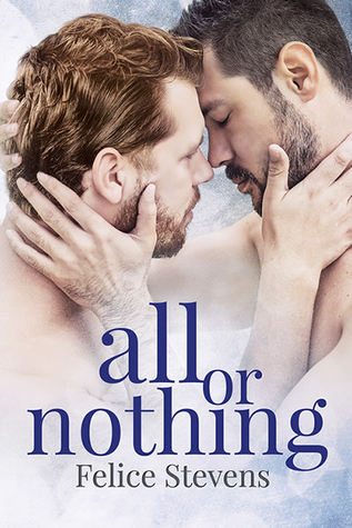 Review: All or Nothing by Felice Stevens