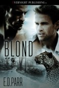 Review: Blond by E.D. Parr