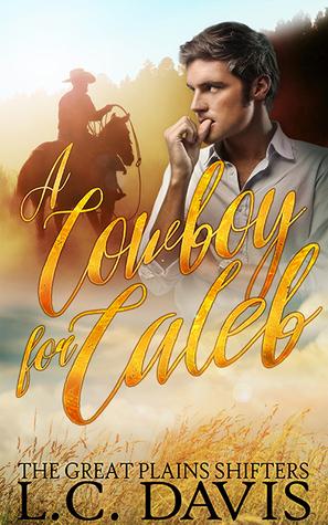 Review: A Cowboy for Caleb by L.C. Davis