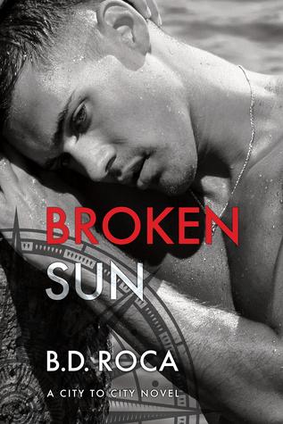 Review: Broken Sun by B.D. Roca
