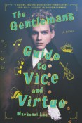 Buddy Review: The Gentleman's Guide to Vice and Virtue by Mackenzi Lee