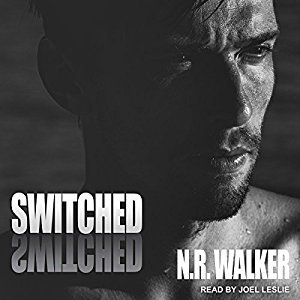 Audiobook Review: Switched by N.R. Walker