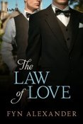 Review: The Law of Love by Fyn Alexander