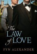 The Law Of Love by Fyn Alexander