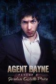 Review: Agent Bayne by Jordan Castillo Price
