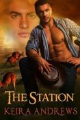 Review: The Station by Keira Andrews