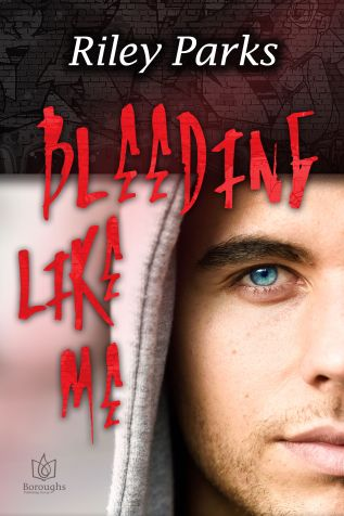 Review: Bleeding Like Me by Riley Parks
