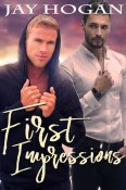 Review: First Impressions by Jay Hogan