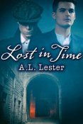 Review: Lost in Time by A.L. Lester