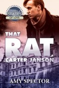 Review: That Rat, Carter Janson by Amy Spector