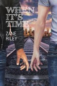 Excerpt and Giveaway: When It's Time by Zane RIley