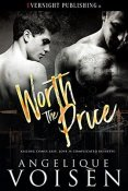 Review: Worth the Price by Angelique Voisen
