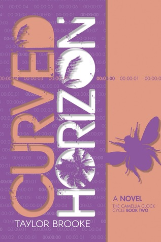 Review: Curved Horizon by Taylor Brooke