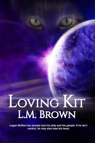 Review: Loving Kit by L.M. Brown
