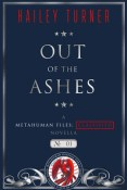 Review: Out of the Ashes by Hailey Turner
