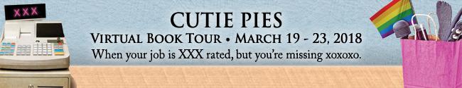 Cutie Pies Tour Banner