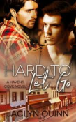 Review: Hard to Let Go by Jaclyn Quinn