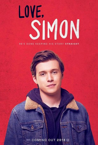 Movie Review: Love, Simon (2018)