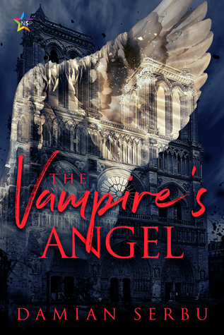 Review: The Vampire's Angel by Damian Serbu