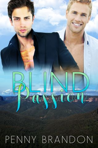 Review: Blind Passion by Penny Brandon