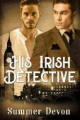 Review: His Irish Detective by Summer Devon