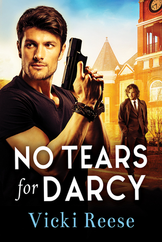 Review: No Tears for Darcy by Vicki Reese