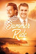 Review: Summer Ride by Susan Laine